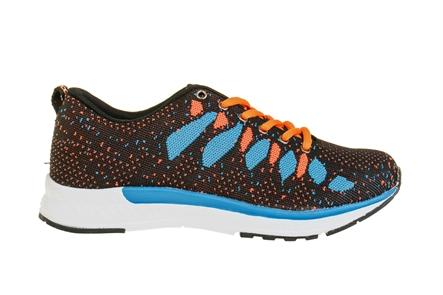 נעלי Diadora בונטי גבר נייבי/רויאל/כתום, דגם: 3036863