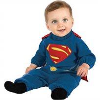 בייבי סופרמן ''שחר הצדק'' - דלוקס