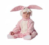 תחפושת לתינוקות בייבי ארנבת