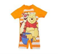 בגדי ים לילדים - אוברול שלם במגון דמויות לבחירה