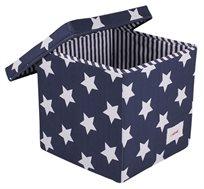 קופסת אחסון 29X29 מעוצבת מבית 'Minene'