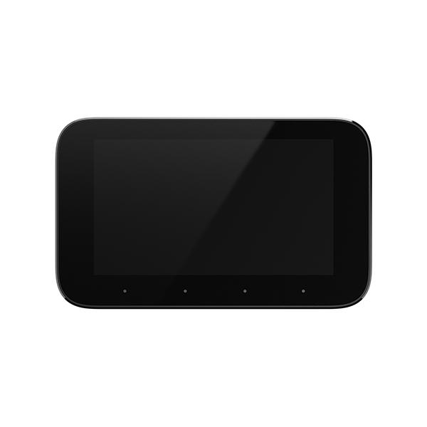 מצלמת רכב  Xiaomi דגם Mi Dash Cam 1S אחריות יבואן רשמי - משלוח חינם - תמונה 4
