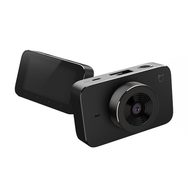 מצלמת רכב  Xiaomi דגם Mi Dash Cam 1S אחריות יבואן רשמי - משלוח חינם - תמונה 2