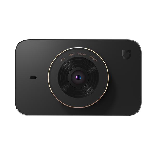 מצלמת רכב  Xiaomi דגם Mi Dash Cam 1S אחריות יבואן רשמי - משלוח חינם - תמונה 5