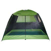 אוהל צל משפחתי מרושת SAVANA ל 8-6 אנשים מבית CAMPTOWN  - משלוח חינם!