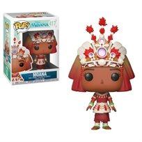 Funko Pop - Moana (Disney) 417 בובת פופ דיסני