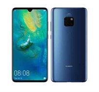 סמארטפון Huawei MATE 20 128GB עם מצלמה אחורית משולשת אחריות יבואן רשמי