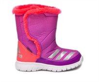 מגף חורף ילדות Adidas אדידס דגם Lumilumi