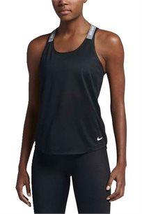 גופיית אימונים נייק לנשים דגם 831312-010 בצבע שחור