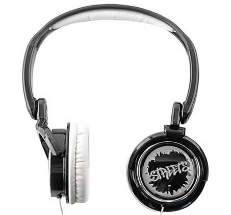 אוזניות EAR ON איכותיות במיוחד מבית COBY