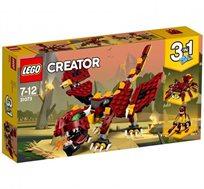 יצורים אגדיים - משחק לילדים LEGO