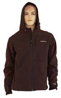 מעיל שימושי, בסגנון ספורטיבי וצעיר עם כובע, אטום לרוח ולמים דגם Avalanche pro מבית Joseph Kauffman!