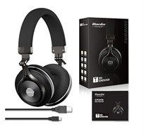 אוזניות בלודיו T3  Bluedio T3 Bluetooth 4.1