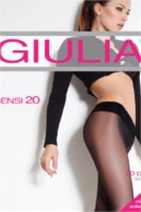 גרביון 20 דנייר נמוך Giulia - צבע לבחירה