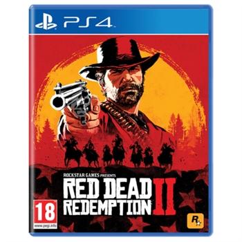 PlayStation 4 PS4 500Gb SLIM Red Dead Redemption 2 Bundle אירופאי !! משלוח חינם - תמונה 4