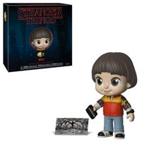 Funko Pop - Will 5 Stars* (Stranger Things)  בובת פופ