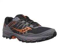 נעלי ריצת שטח גברים Saucony סאקוני דגם Excursion Tr12 רחב