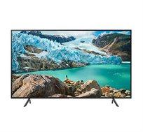 """טלוויזיית """"55 Samsung UHD 4K SMART Flat דגם UE55RU7100"""