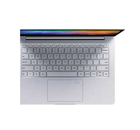 מחשב נייד Xiaomi מסך