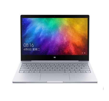 מחשב נייד Mi NoteBook Air מעבד i5 זיכרון 8GB RAM ודיסק קשיח 256GBSSD
