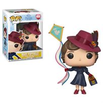 Funko Pop - Marry Poppins (Marry Poppins) 468 בובת פופ