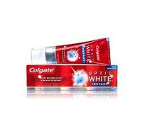 אין מחיר כזה! רק ₪13.8 למשחת שיניים Colgate Optic White! מארז של 5 יחידות ב-₪69 בלבד