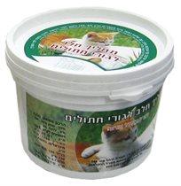 תחליף חלב לגורי חתולים אמיתי 250 גרם