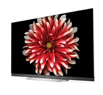 טלוויזיה 65 אינץ' בטכנולוגיית OLED, ברזולוציית 4K Ultra HD עם ניגודיות אינסופית HDR