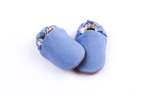 Mikela תינוקות// כחול ג'ינס
