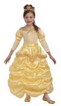 הנסיכה בל מפוארת ילדות