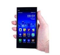 """סמארטפון Xiaomi Mi 3 מסך""""5 אחסון 16GB+2GB RAM מצלמה 13MP מ.הפעלה Android"""