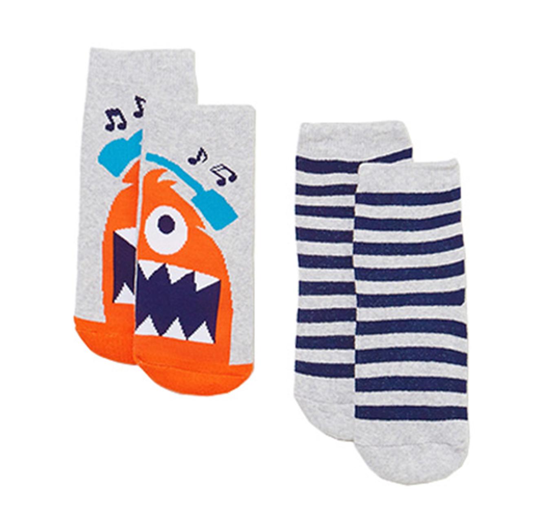מארז 2 זוגות גרביים OVS לילדים