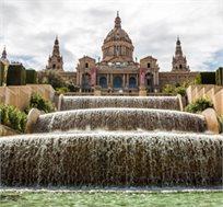 """כוכבי ברצלונה וקוסטה ברווה, טיול מאורגן ל-5 ימים ע""""ב חצי פנסיון החל מכ-$399*"""