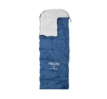 שק שינה קל משקל בצורת מעטפה דגם NEGEV