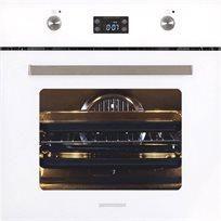 תנור בילד אין 67 ליטר ייחודי תוכנית Triple Hot! כולל 8 תוכניות אפיה וגריל מסדרת היוקרה chef-cooker