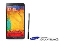 סמארטפון GALAXY Note 3 N900 מוחדש, 32GB, מצלמה 13MP, מע' הפעלה Android Jelly Bean v4, ואחריות לשנה!