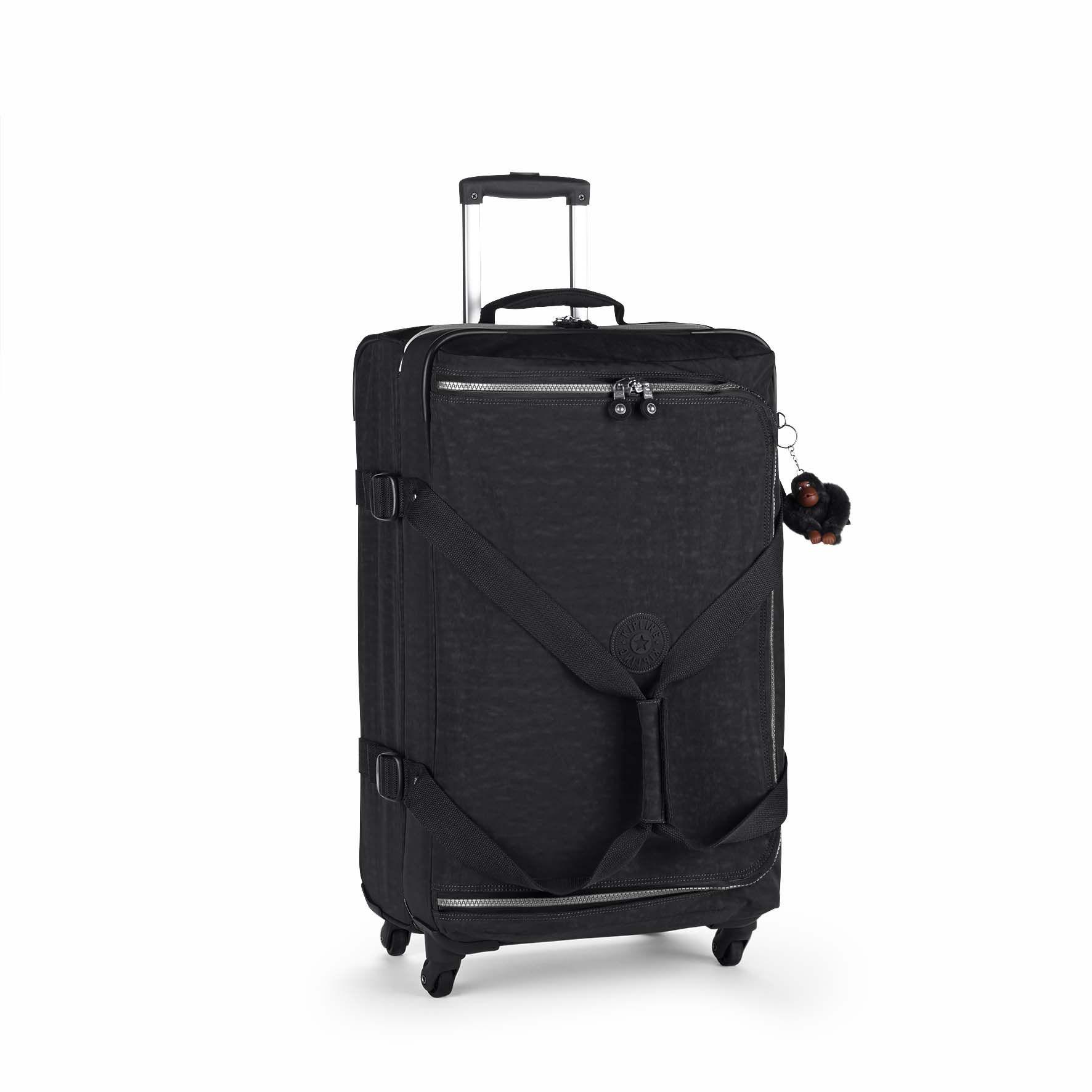 מזוודה בינונית Cyrah M - Blackשחור