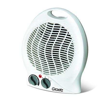 מפזר חום GRAETZ 2000W דגם GR851