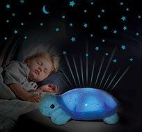 צב הדימדומים - מנורת שינה מקולקציית האורות