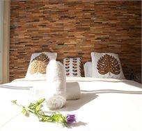 נופש זוגי חלומי במלון בוטיק ירדן ביץ' בלב תל אביב באווירה יוקרתית ושלווה החל מ-₪380 ללילה