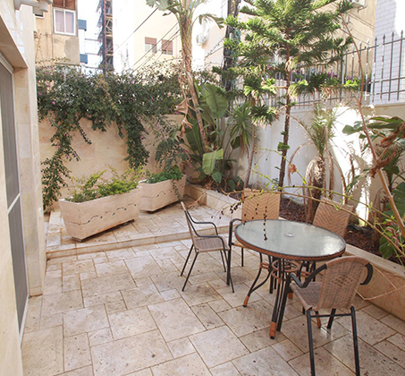 נופש זוגי חלומי במלון בוטיק ירדן ביץ' בלב תל אביב באווירה יוקרתית ושלווה החל מ-₪380 ללילה - תמונה 5