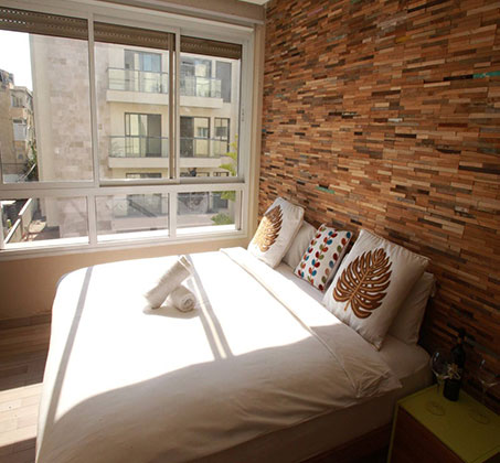 נופש זוגי חלומי במלון בוטיק ירדן ביץ' בלב תל אביב באווירה יוקרתית ושלווה החל מ-₪380 ללילה - תמונה 2