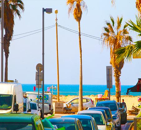 נופש זוגי חלומי במלון בוטיק ירדן ביץ' בלב תל אביב באווירה יוקרתית ושלווה החל מ-₪380 ללילה - תמונה 9