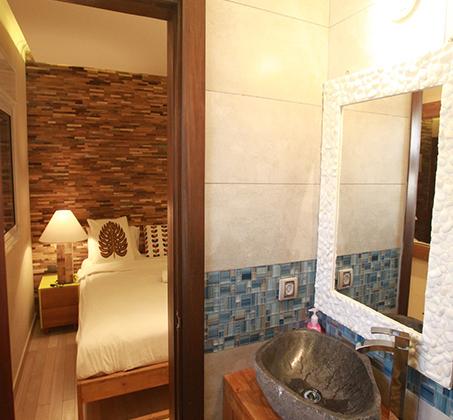 נופש זוגי חלומי במלון בוטיק ירדן ביץ' בלב תל אביב באווירה יוקרתית ושלווה החל מ-₪380 ללילה - תמונה 6