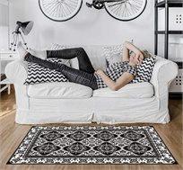 שטיחון לבית עשוי ויניל TIVA DESIGN במגוון דגמים וגדלים לבחירה