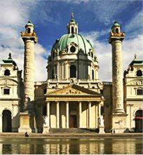 חופשה בוינה הקסומה - גם בחנוכה! טיסות לבירת אוסטריה, 4 לילות במלון 4* החל מכ-€349* לאדם!