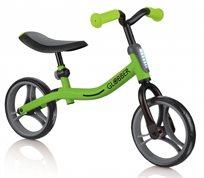 אופני איזון Go Bike עם מצבי גובה במושב ובכידון - ירוק