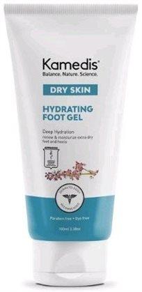 Kamedis Dry Skin Foot Gel