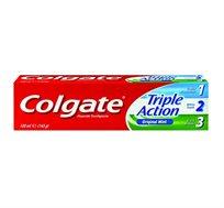 """14 יחידות משחת שיניים 75 מ""""ל - Colgate Triple Action"""