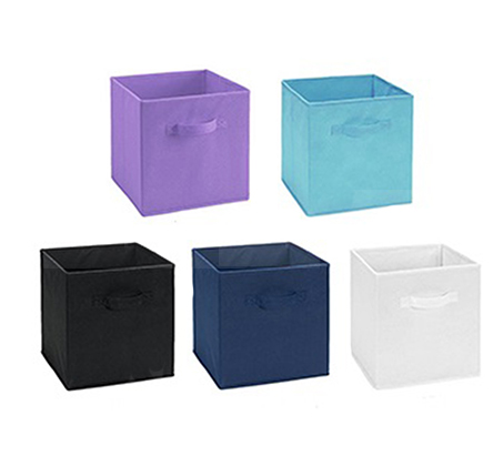 קופסאות אחסון לסדר וארגון בבית ובמשרד דגם סטנדרט במגוון דגמים לבחירה